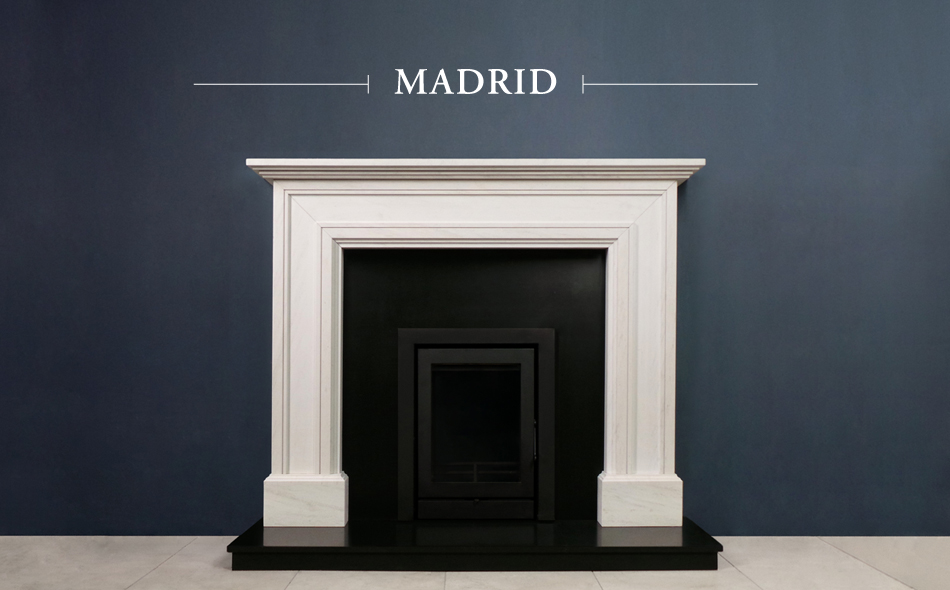 Image by BASK of BUckleys fire surround